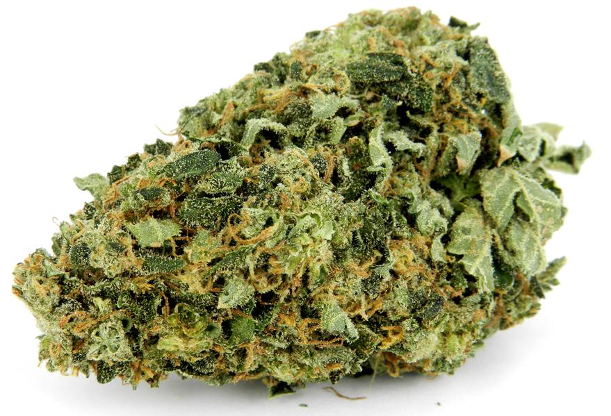 Weed Nug