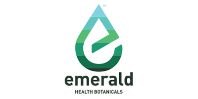 Ganja Producer Emerald Health Botanicals