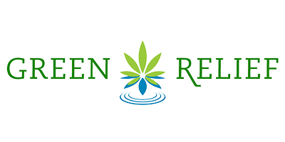 Ganja Producer Green Relief