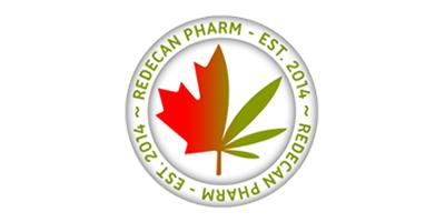 Licensed Marijuana Producer Redecan Pharm