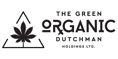 The Green Organic Dutchman Weed Producer