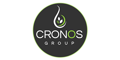 Licensed Weed Producer Cronos Group